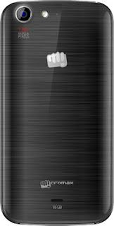 Micromax Canvas 4