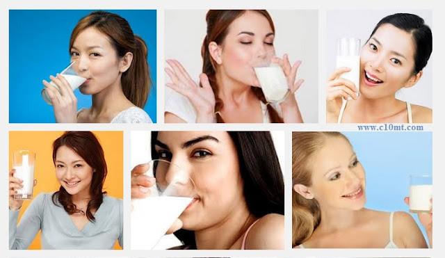 Tiêu điểm các loại sữa canxi bổ sung canxi www.c10mt.com