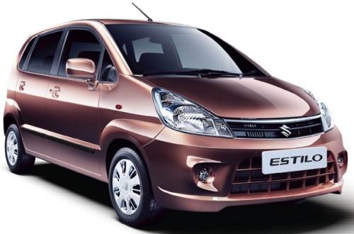 New Zen Estilo Car