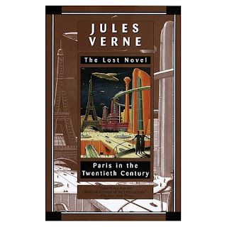 jules verne paris in the twentieth century