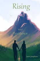 Rising Book 1: Resistance