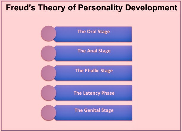 development of personality theories Personality development on the basis of case-history of patients, freud reached at a conclusion that  personality theories self and personality.