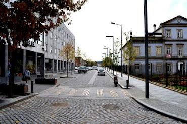 Avenida das Forças Armadas
