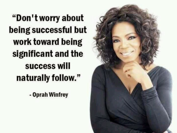 oprah winfrey quotes 2015