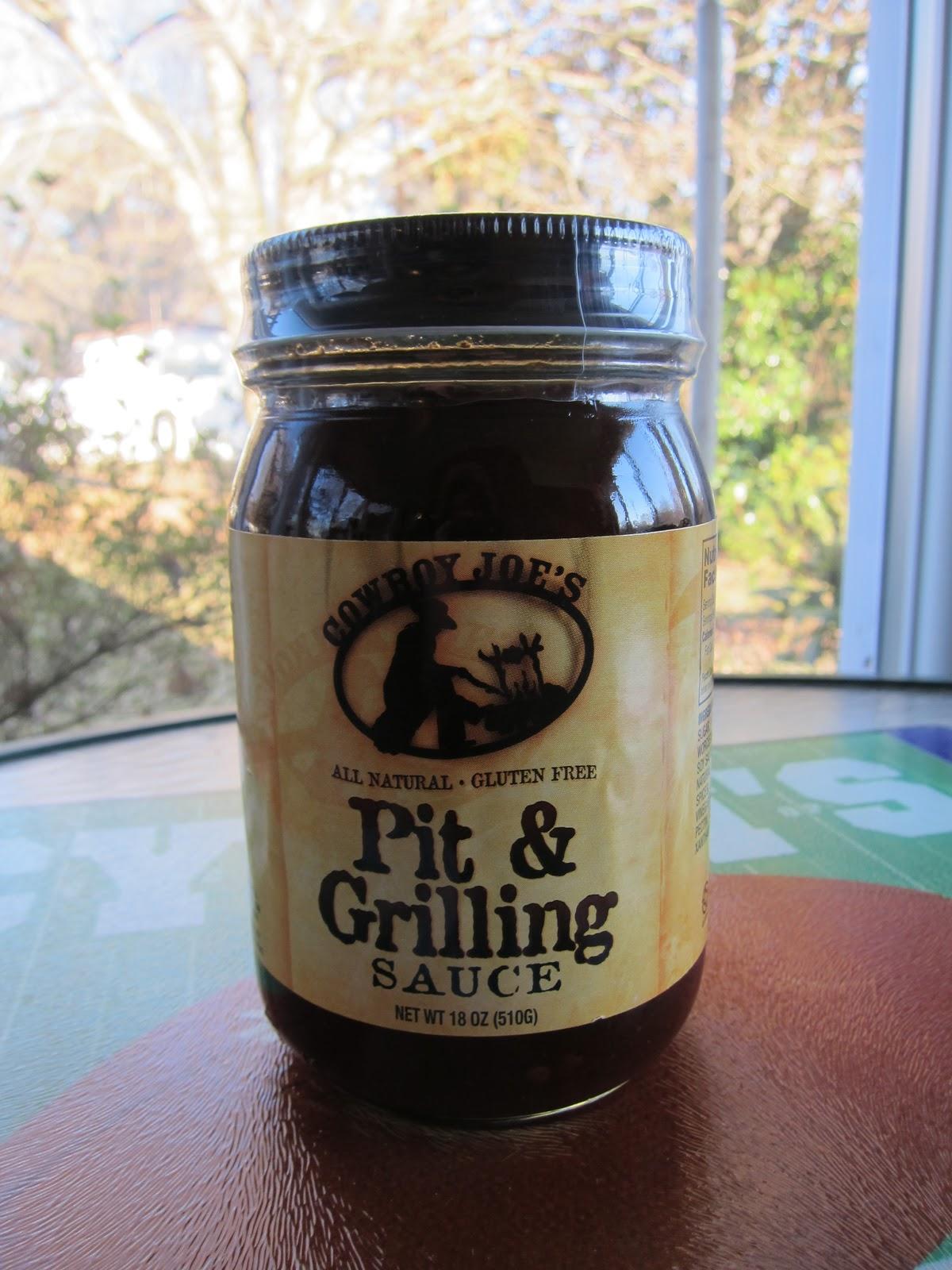 ... Master: Cowboy Joe's Pit and Grilling Sauce - Vinegar Sauce Review