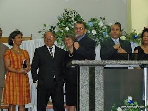 Pr. Elmo - Salvador/Bahia