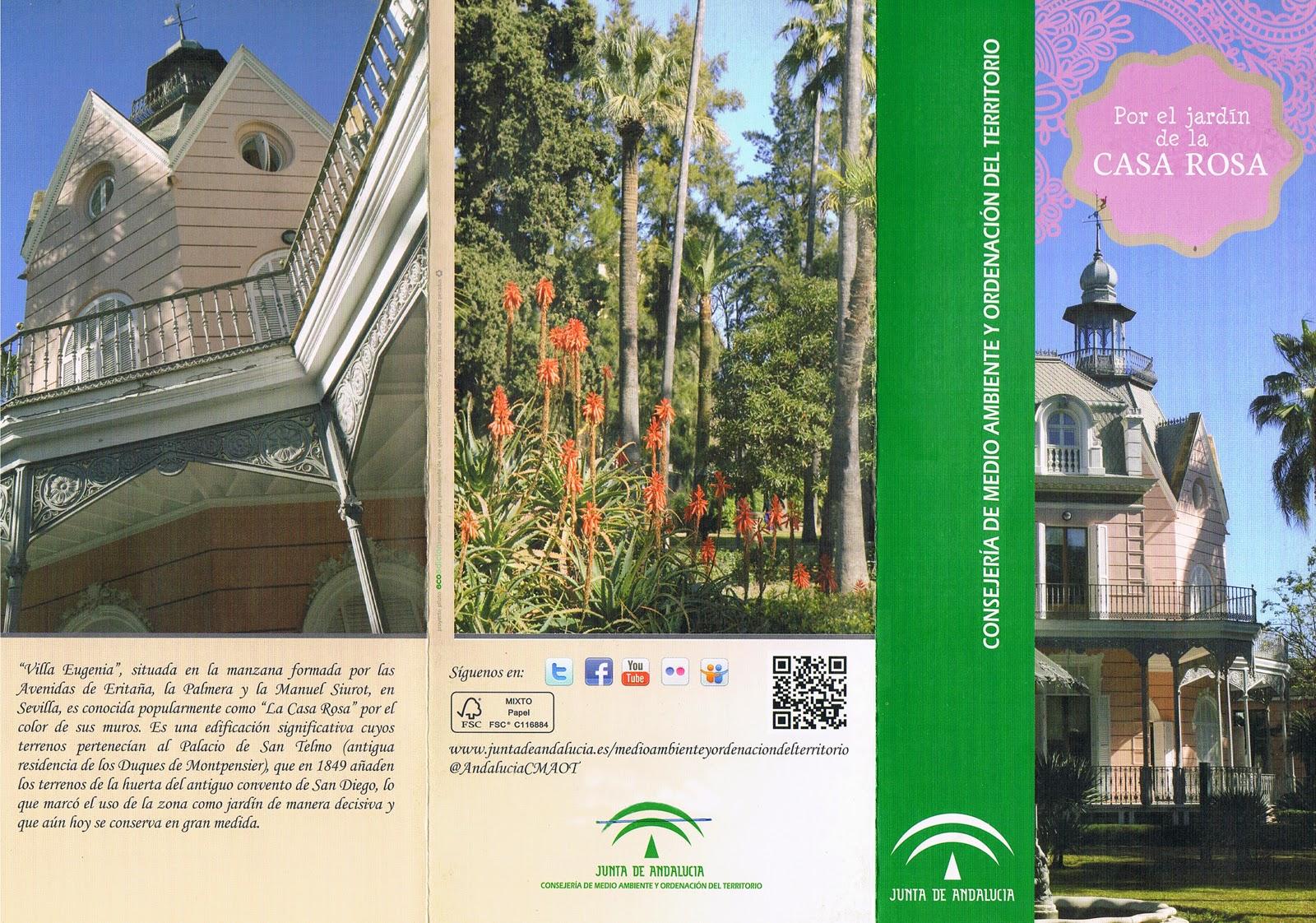 Plataforma ciudadana parques y jardines sevilla visita de for Cafres este jardin
