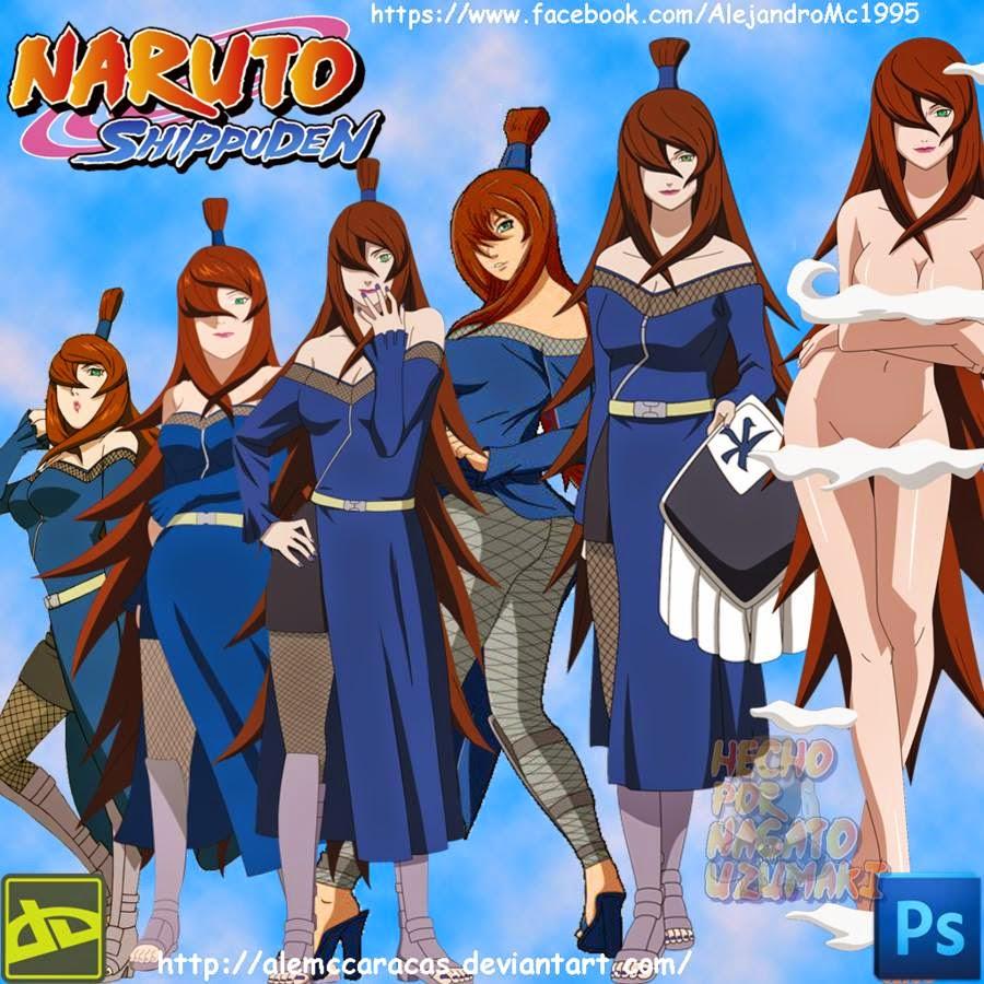 Mei Terumi Wallpapers Imagens Image Terume Naruto