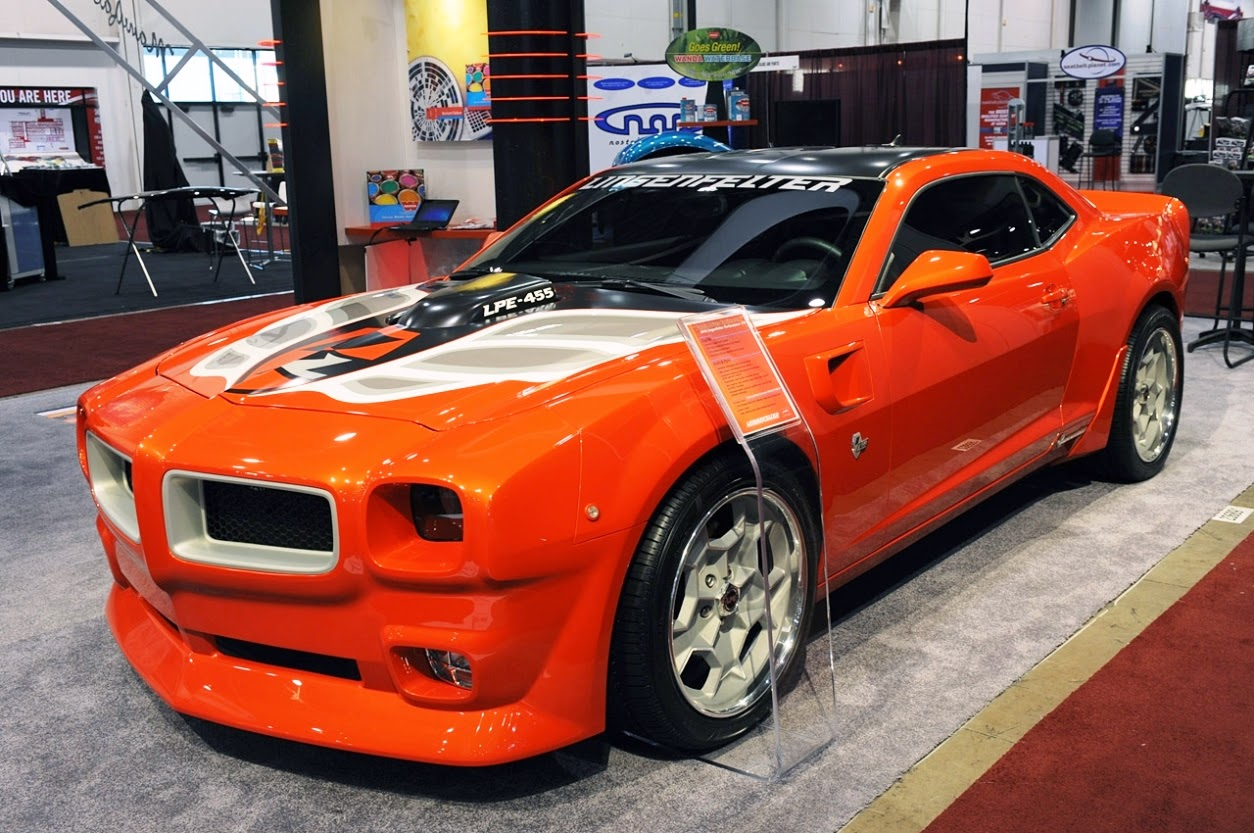 2015 Pontiac Trans AM Price And Release Date  automobile review