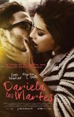 pelicula Dariela los martes (2014)