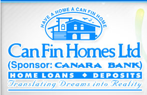 www.canfinhomes.com Can Fin Homes Ltd Logo