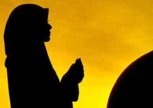 Siluet doa (padawafm.com)