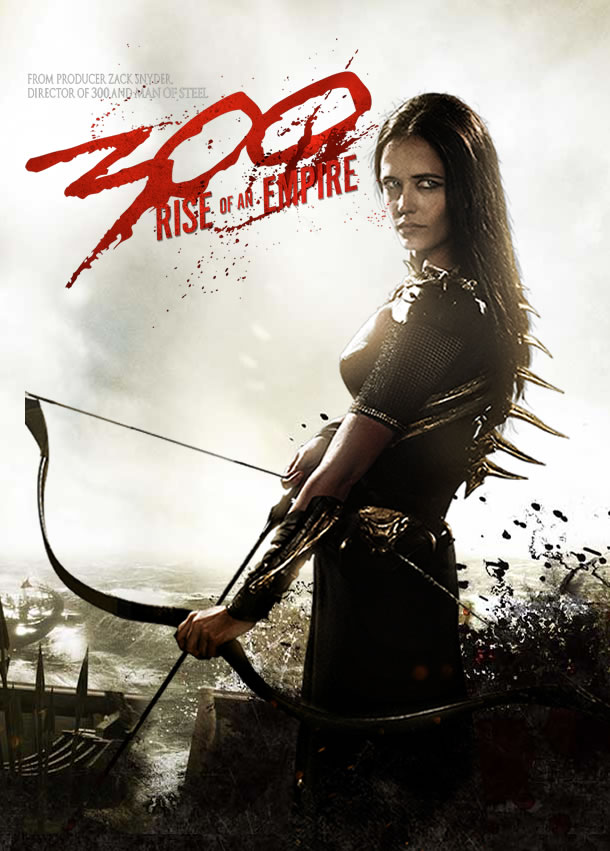 300 Đế Chế Trỗi Dậy - 300: Rise Of An Empire