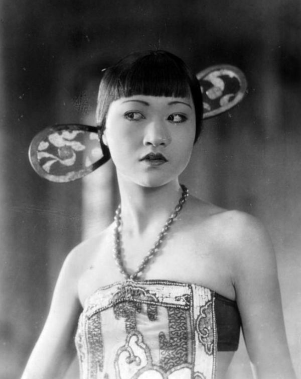 anna may wong marriage