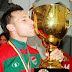 Campeão da Série D pelo Belo, zagueiro uruguaio precisa vender medalha para pagar cirurgia