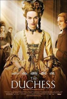 La duqueza
