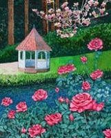 Bông hồng của Ruby