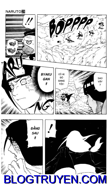 Naruto chap 255 Trang 14 - Mangak.info