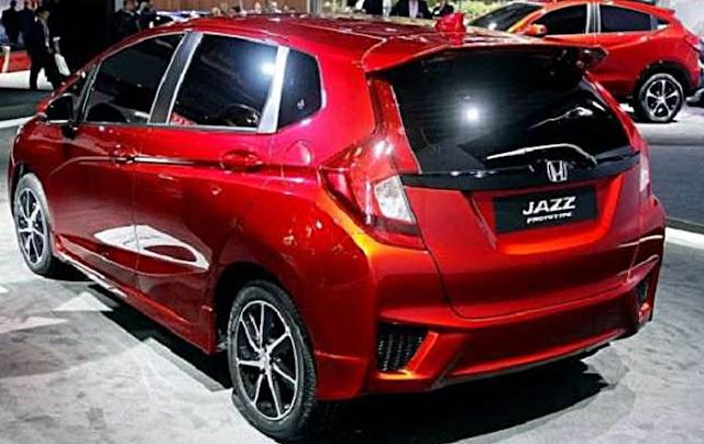 2017 Honda Jazz Release Date Usa