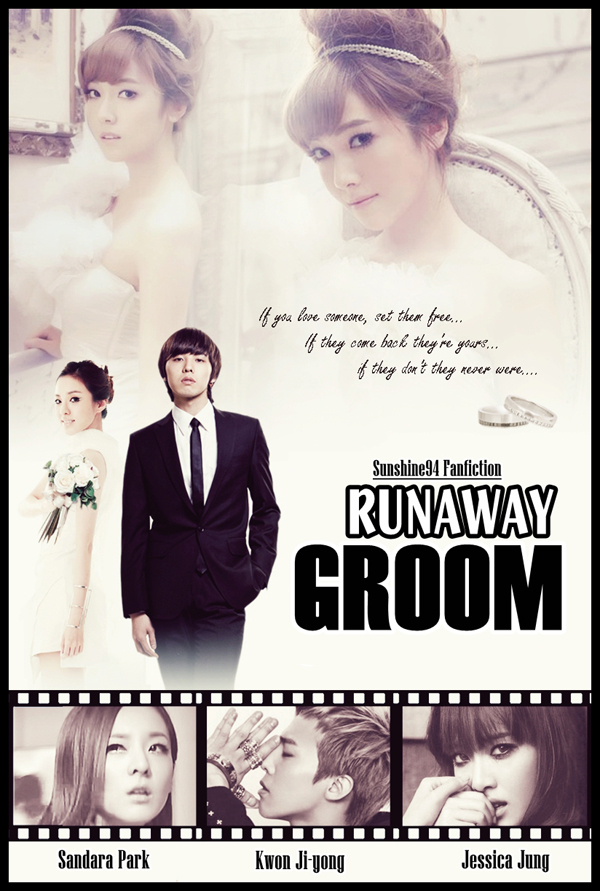 kpop teacher  runaway groom