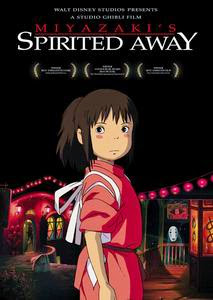 Spirited Away (2001) BluRay 720p + Subtitle Indonesia