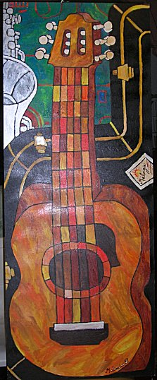 """Guitarra"""