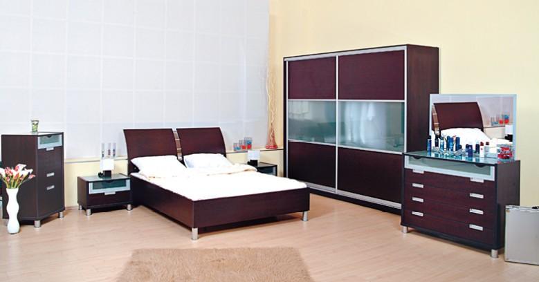 Style Bedroom Furniture Set