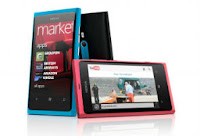 Nokia Lumia 800  Phone Specification
