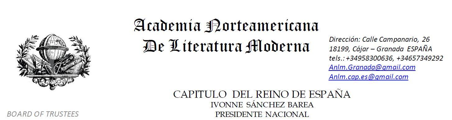 Academia Norteamerica de Literaura Moderna