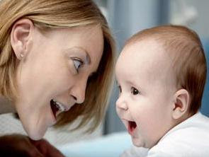 Tips How to Teach Baby to Speak