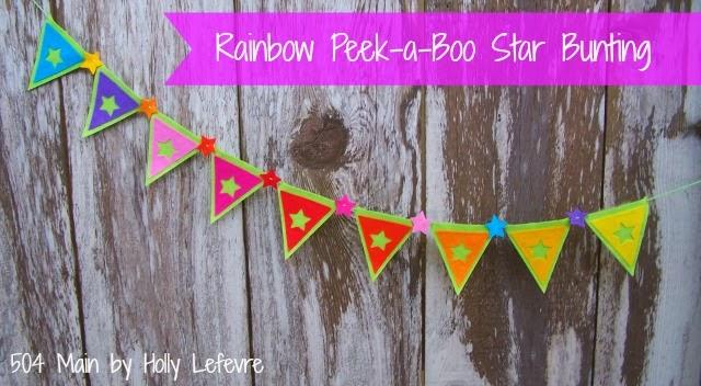 http://www.504main.com/2014/03/rainbow-peek-boo-star-bunting-die-cut.html