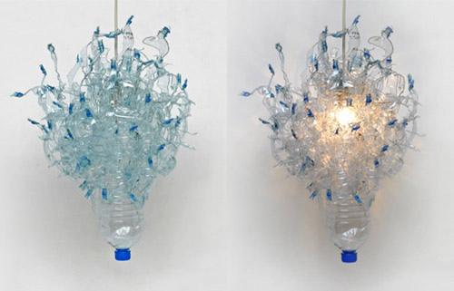 Artesanato Ideias Incriveis ~ Artesanato e Reciclagem Lado a Lado Tudo com Garrafa Pet da Net