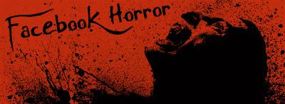 Capas para Facebook Horror Terror Vampirismo