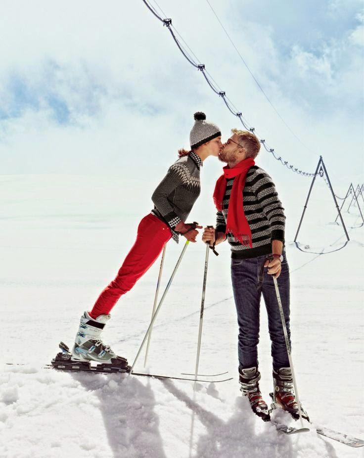Cute Womens Ski Clothes