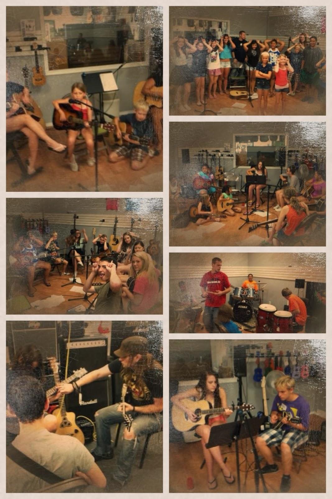 The Drum Room Kansas City