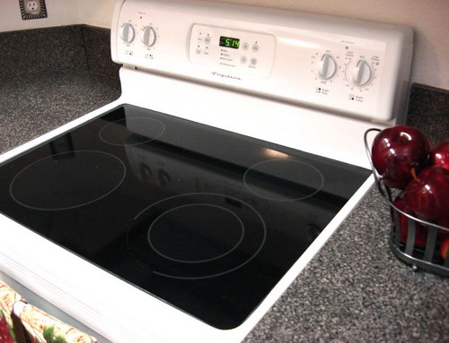 Frigidaire Glass Top Stove Replacement