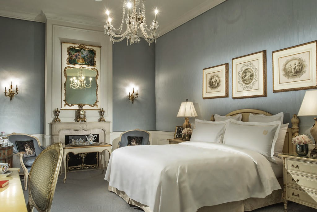 New York (Stati Uniti) - The Waldorf Astoria 4,5* - Hotel da Sogno