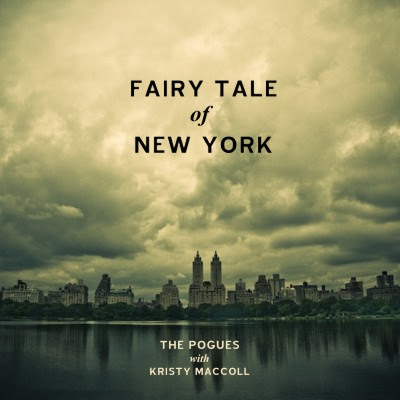 fairy tale of new york lyrics: