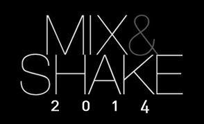 MIX&SHAKE: Congreso Internacional de la mixología y coctelería.