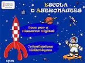 Escola d'astronautes