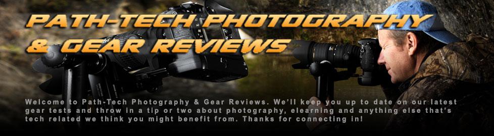 Path-Tech Photography & Gear Reviews