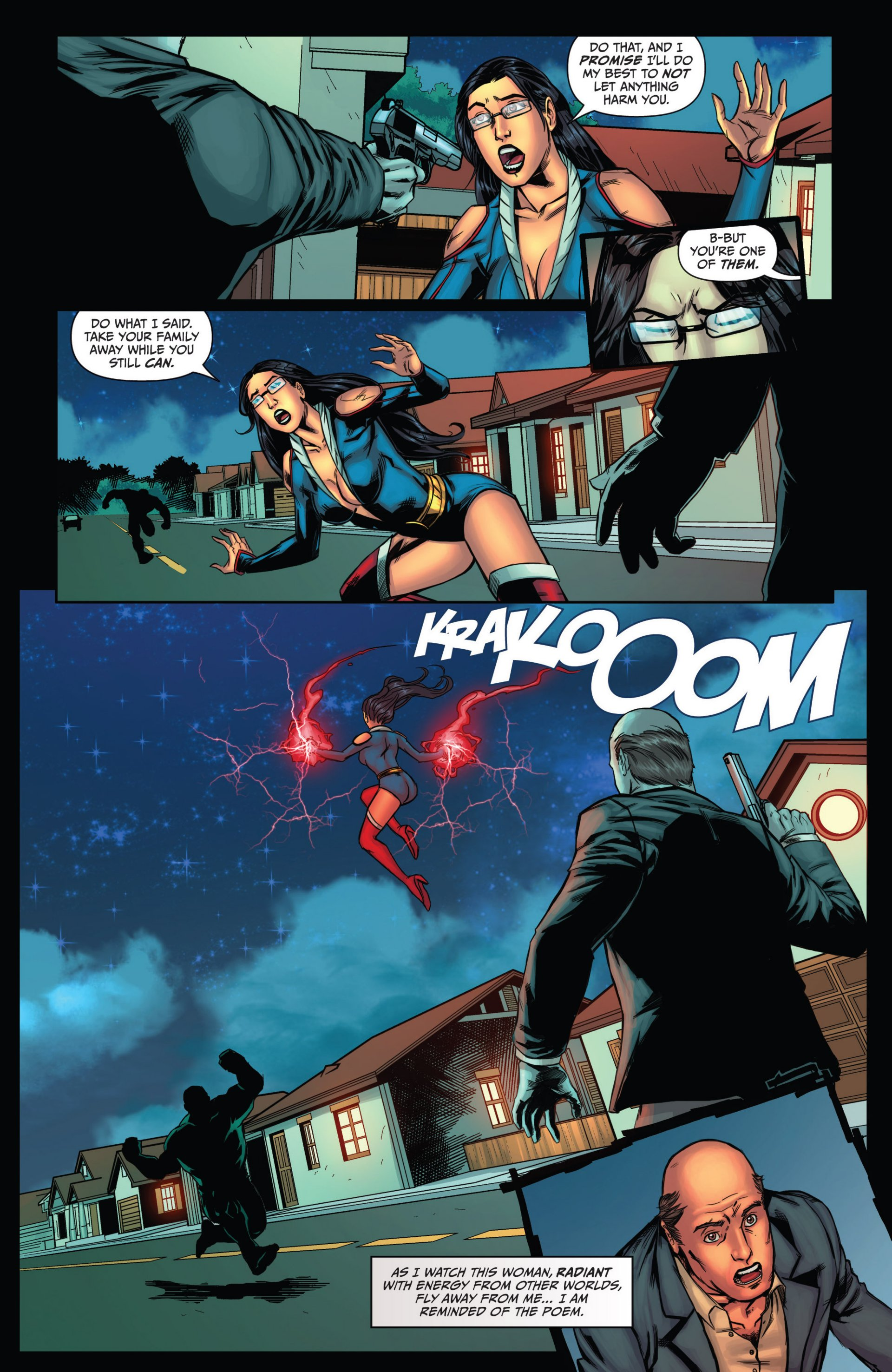 Grimm Fairy Tales (2005) Issue #98 #101 - English 20