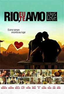 Baixar Filme Rio, Eu Te Amo (Nacional)