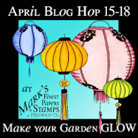 April Blog Hop is Coming!