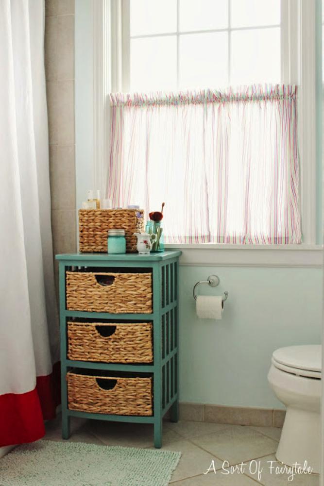 Blog da Roca Imóveis Tendência Banheiros Retrôs -> Banheiros Decorados Roca