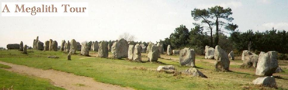 A Megalith Tour