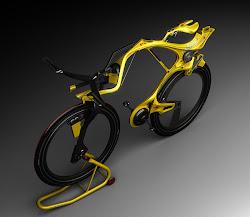 INgSoc, uma bike híbrida