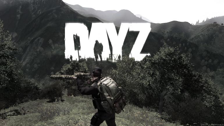 DayZ alpha