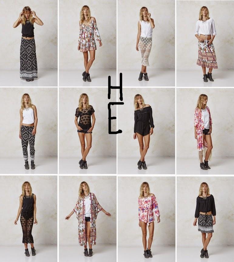 Australian Boho Clothing Brands