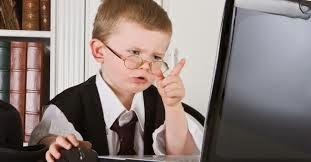 cara mengajarkan dunia bisnis kepada anak anda